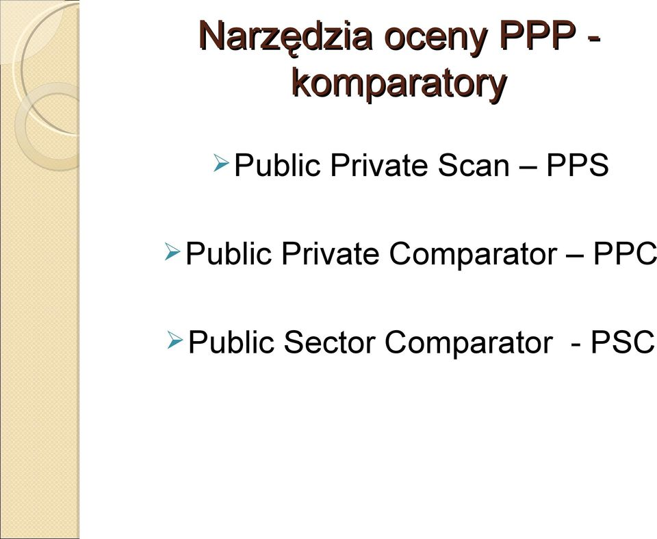 Scan PPS Public Private