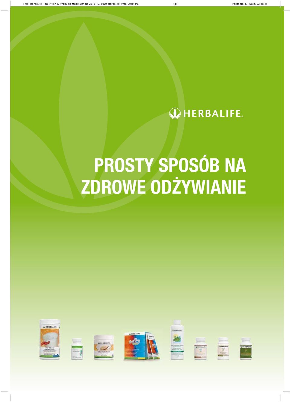 0000-Herbalife-PMS-2010_PL Pg1 Proof