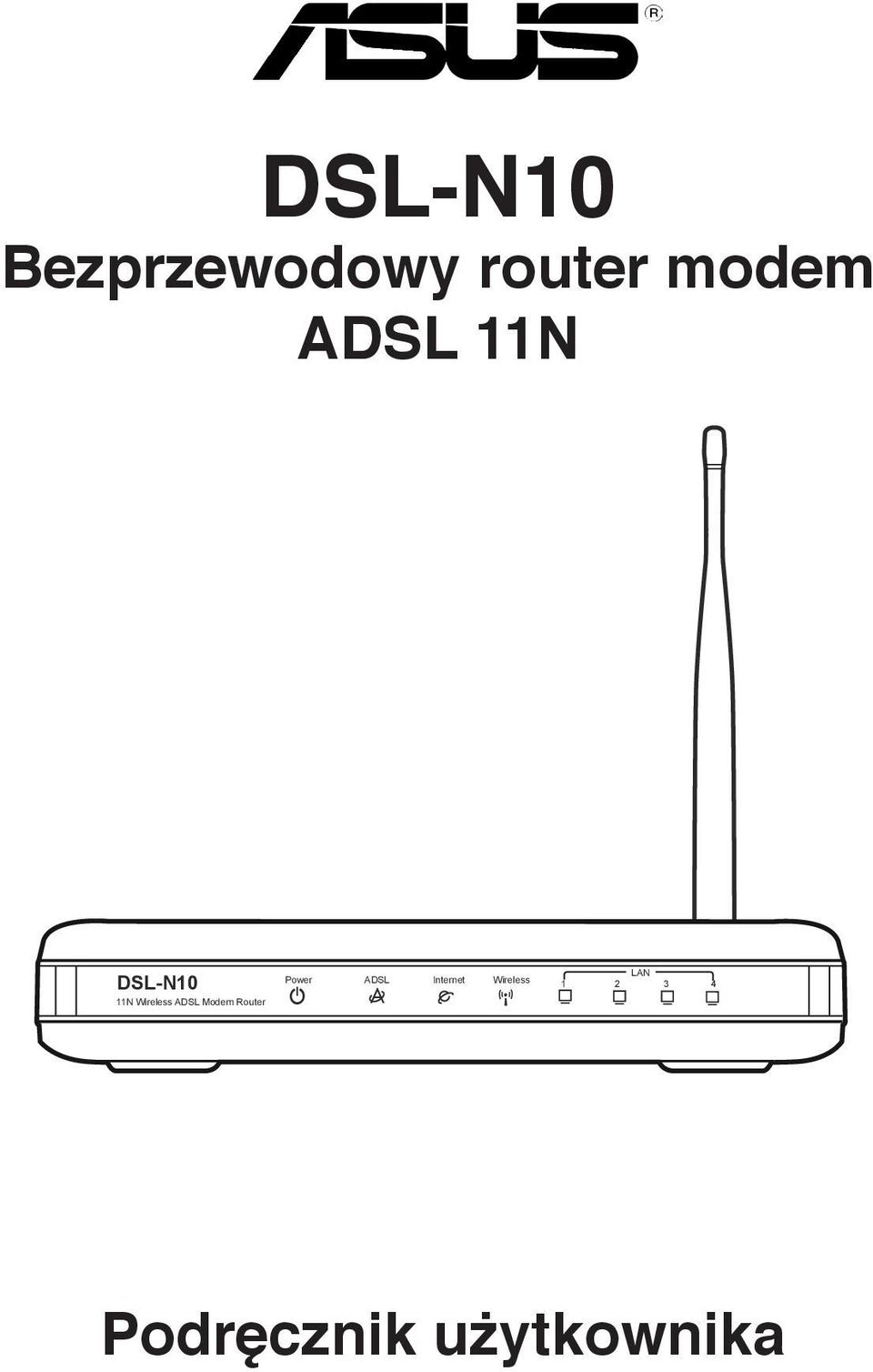 Wireless LAN 1 2 3 4 11N Wireless