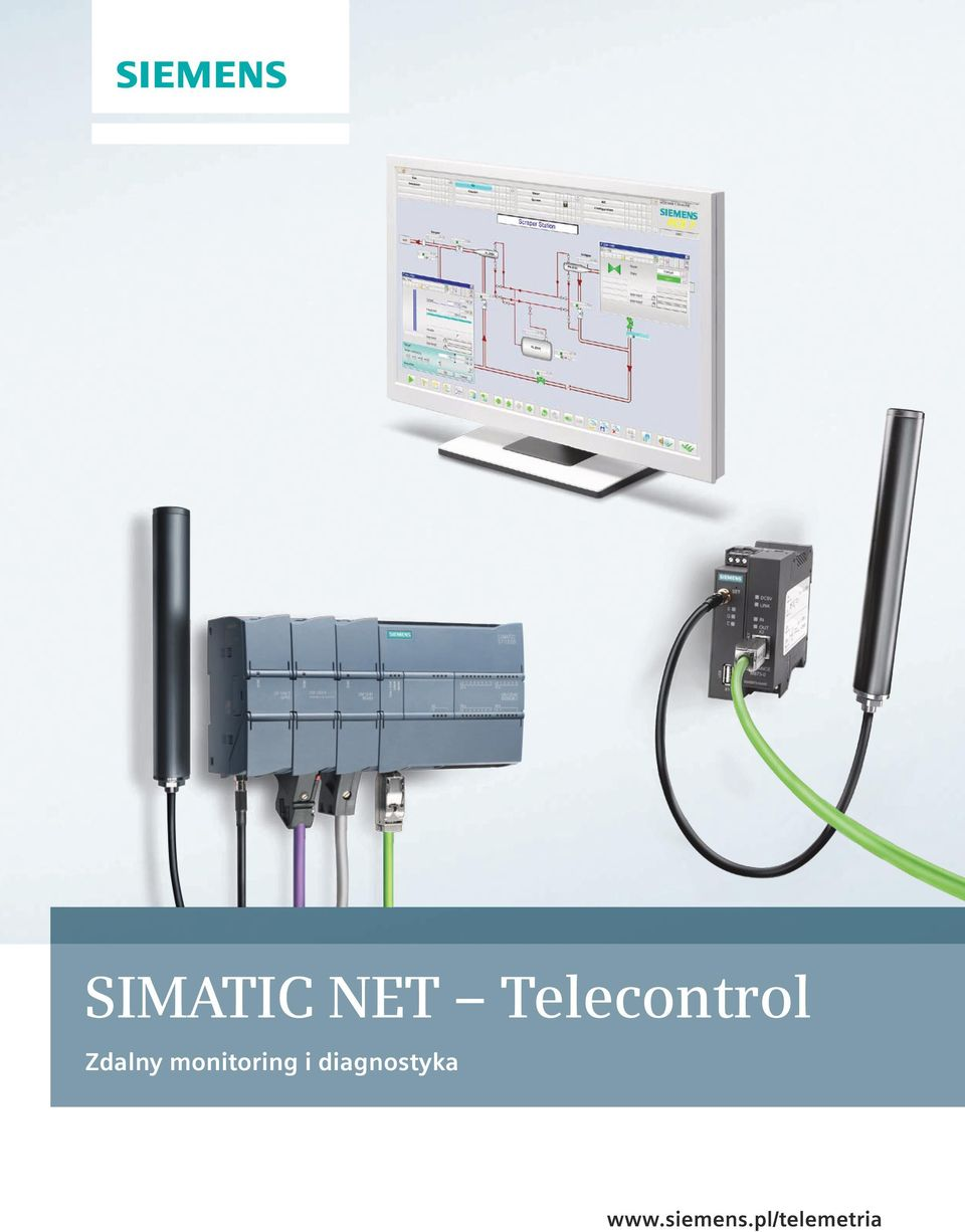 diagnostyka NET Telecontrol