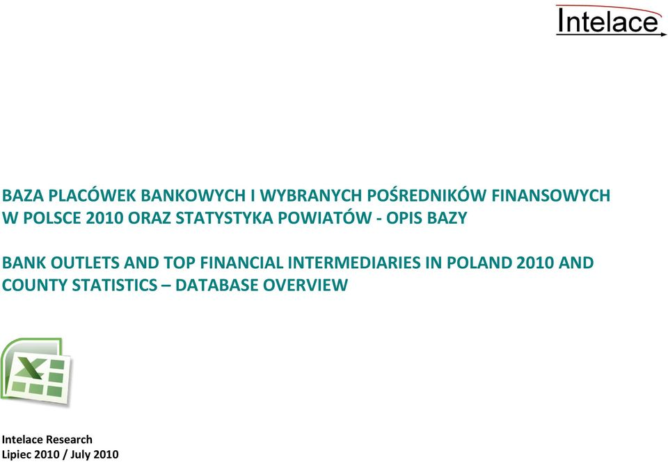 BAZY BANK OUTLETS AND TOP FINANCIAL INTERMEDIARIES IN