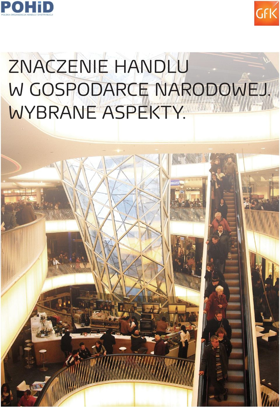 GOSPODARCE