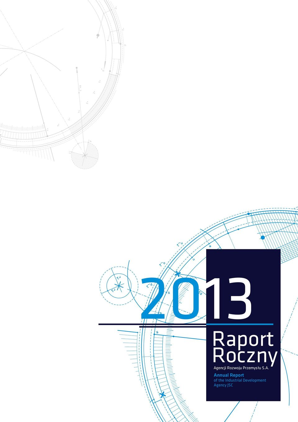 S.A. Annual Report of the