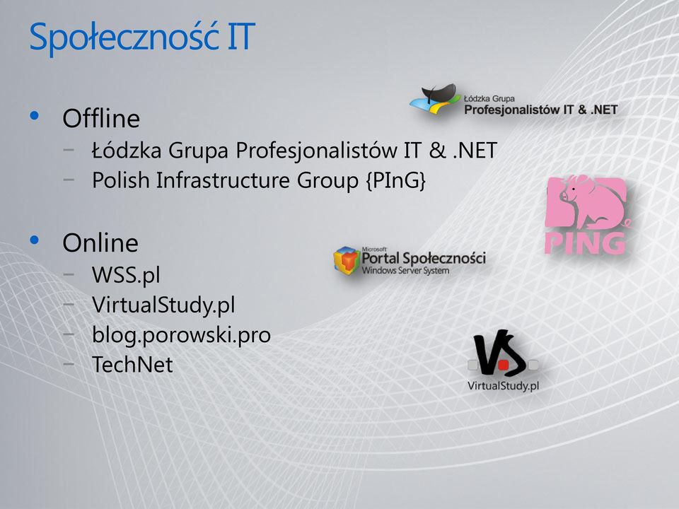 NET Polish Infrastructure Group