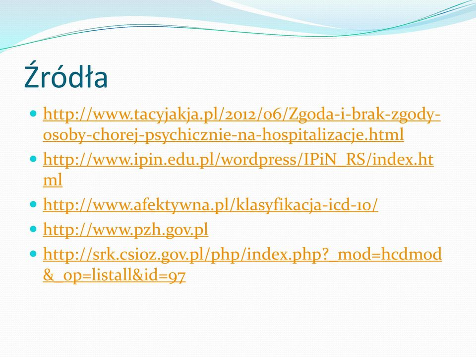 html http://www.ipin.edu.pl/wordpress/ipin_rs/index.ht ml http://www.