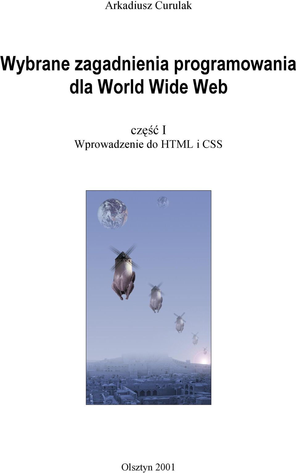 World Wide Web część I