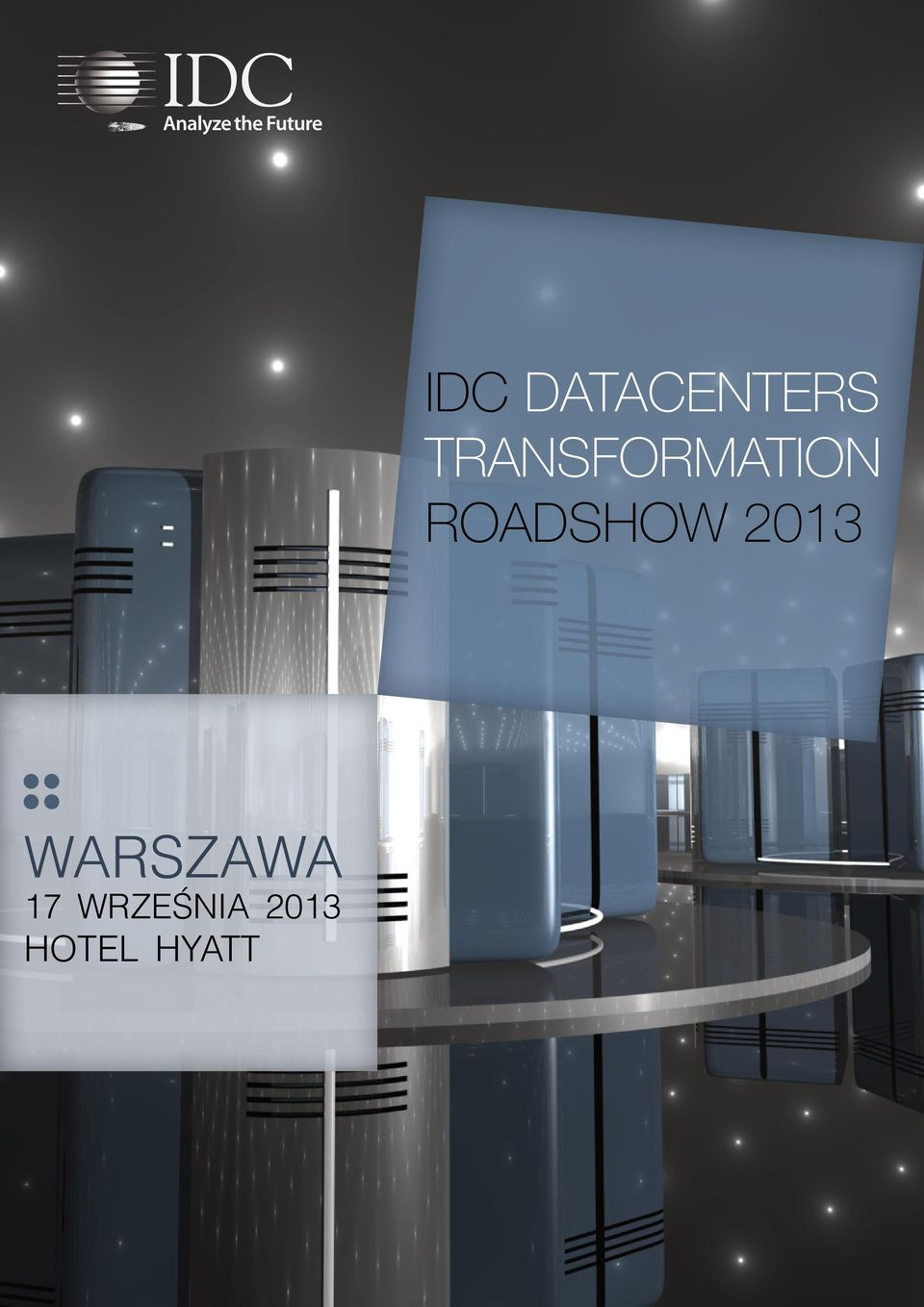 ROADSHOW 2013