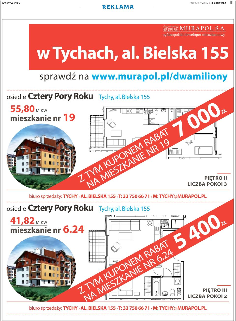 tychy 18