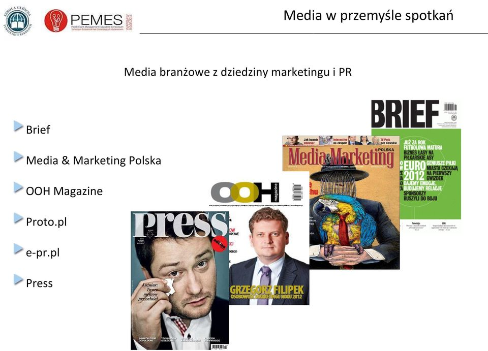 & Marketing Polska OOH