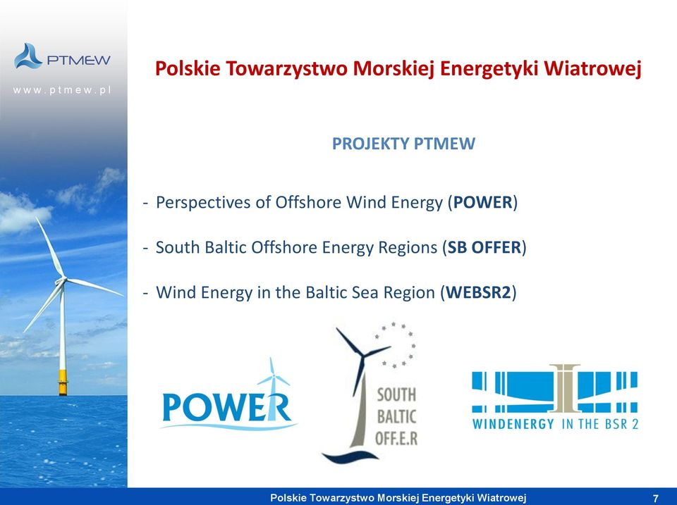 Baltic Offshore Energy Regions (SB