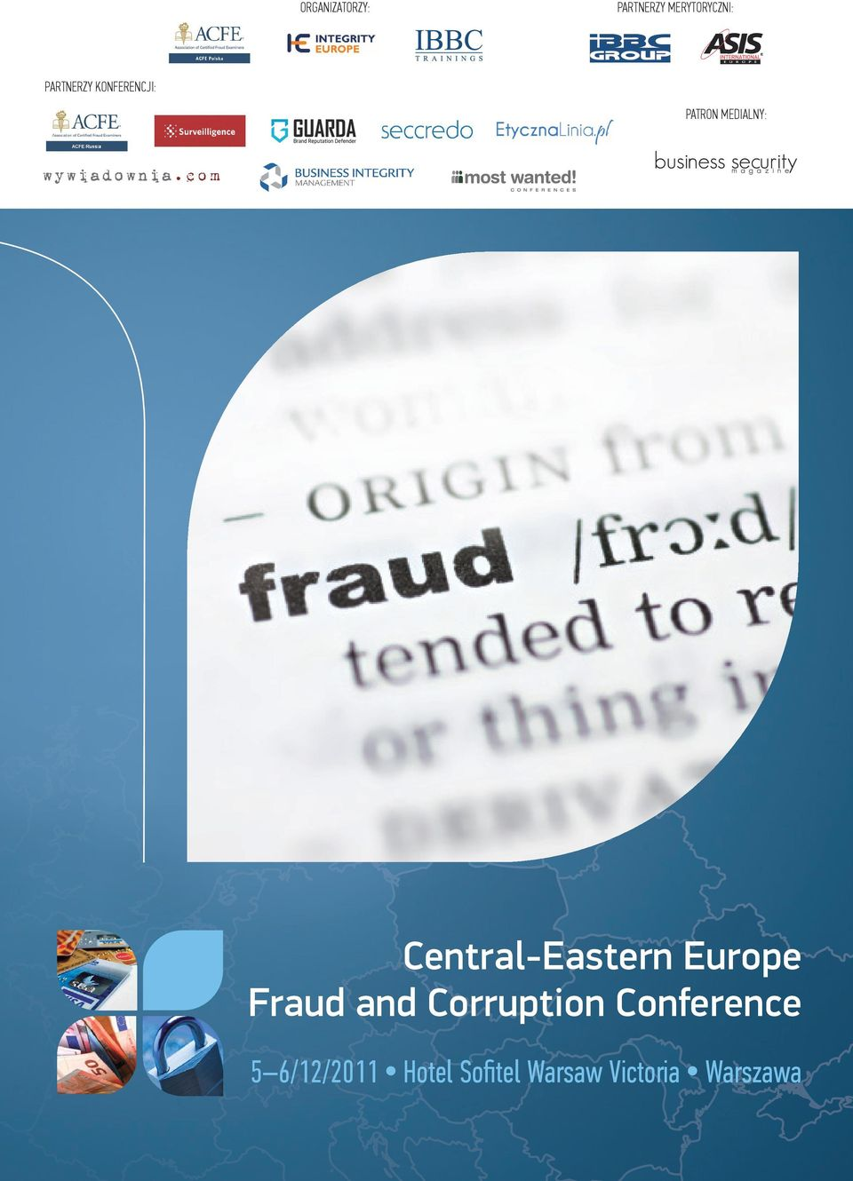 Central-Eastern Europe Fraud and Corruption