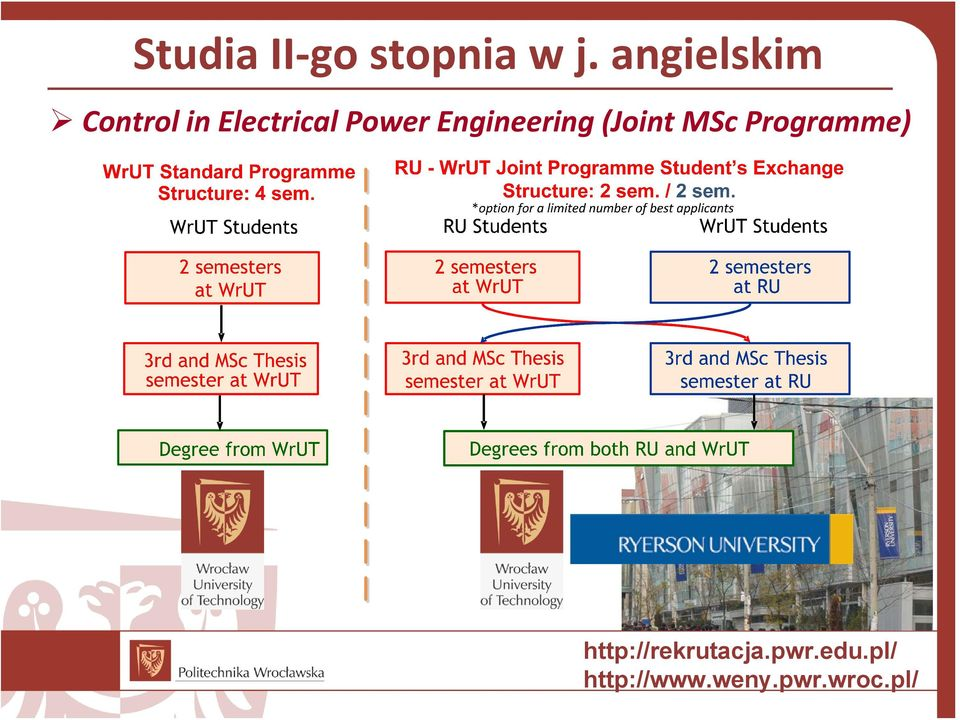 Engineering (Joint MSc Programme)