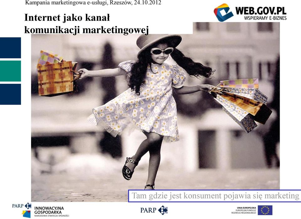 marketingowej Tam
