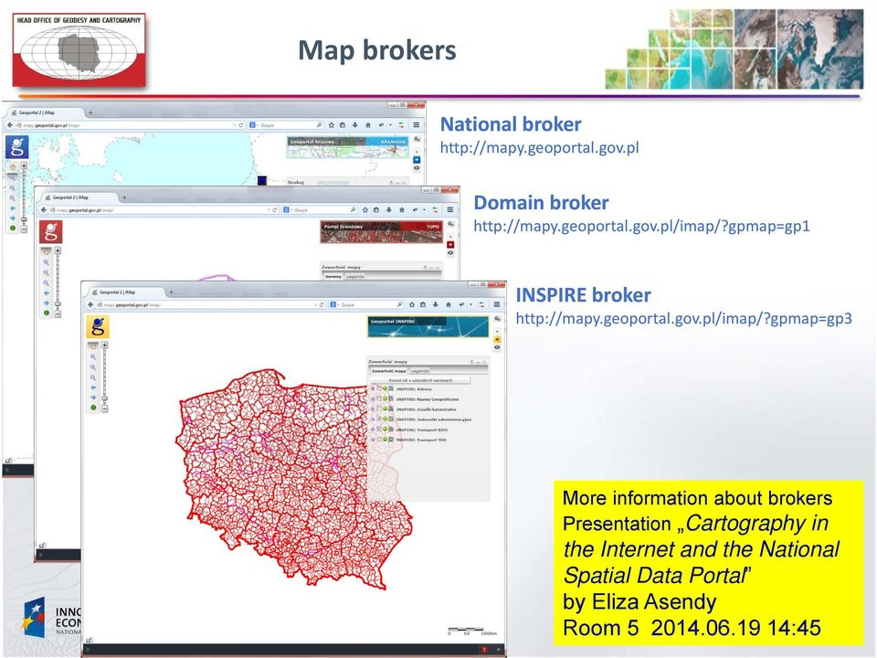 gpmap=gp1 INSPIRE broker http://mapy.