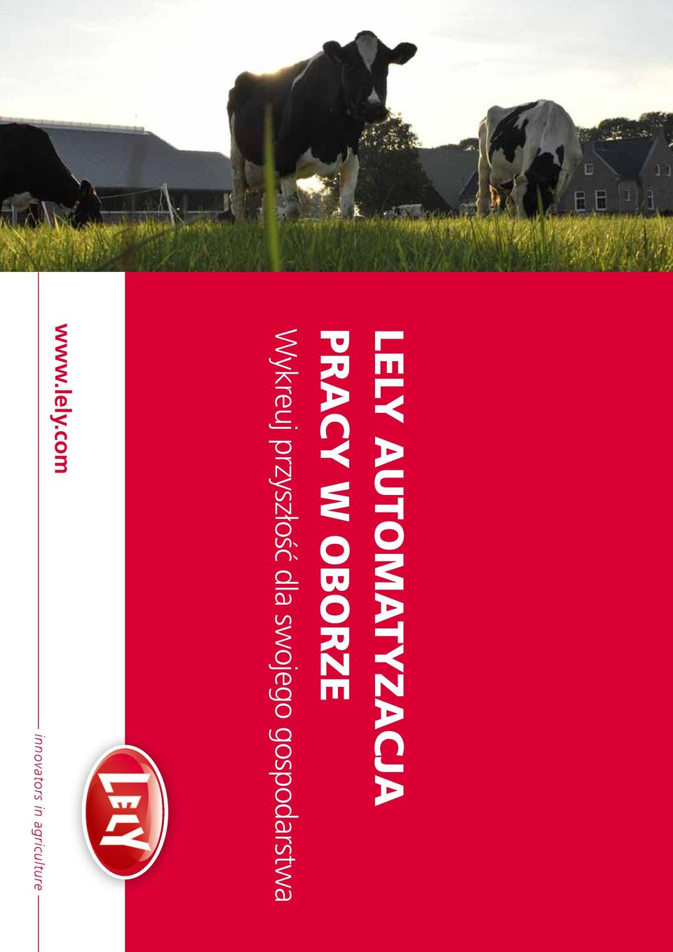 agriculture LELY