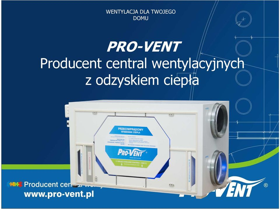 Producent central