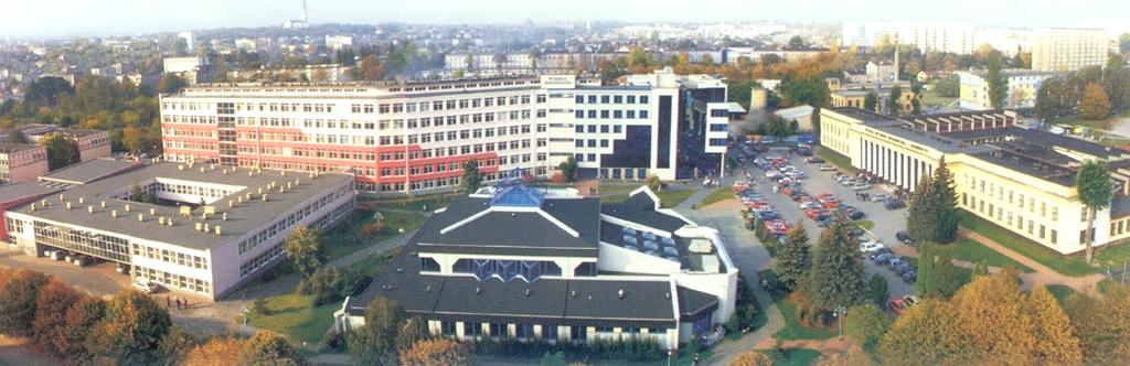 Faculty of Management is a part of Czestochowa University of Technology.
