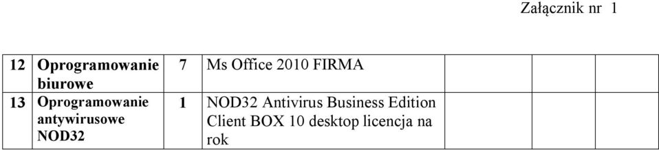 Office 2010 FIRMA 1 NOD32 Antivirus
