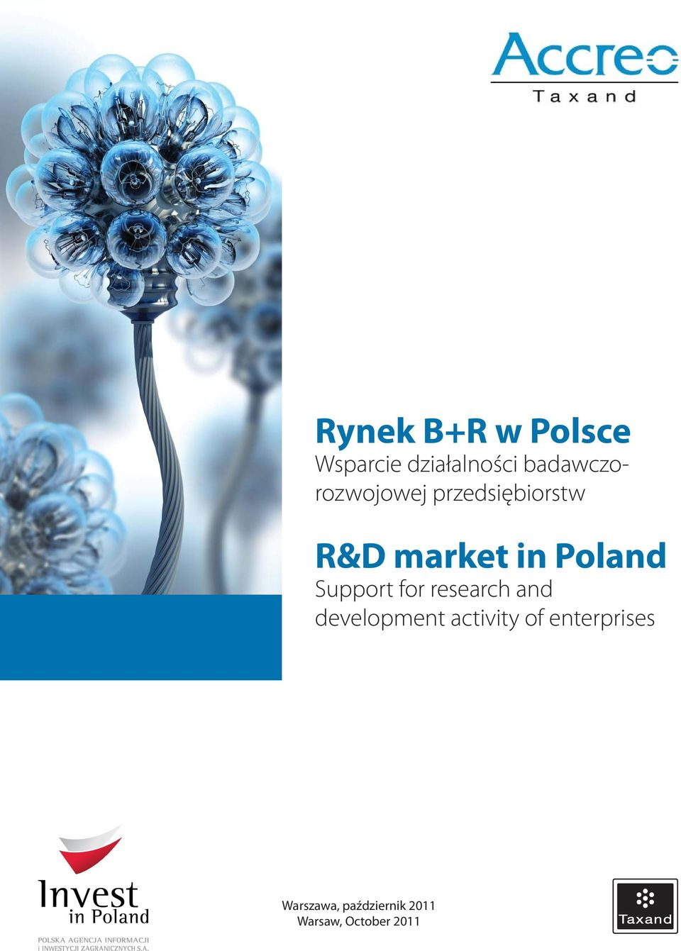 Poland Support for research and development