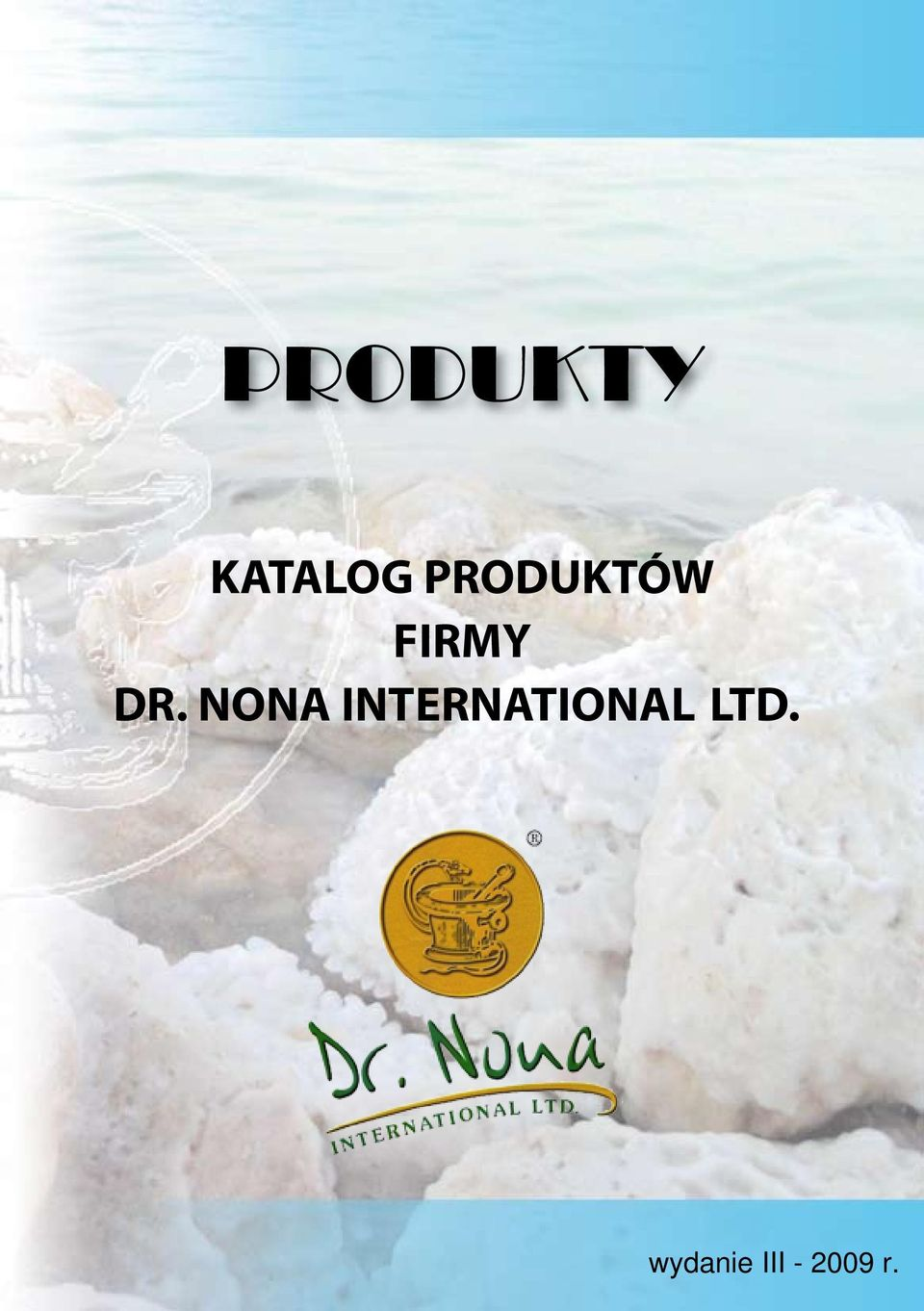 NONA INTERNATIONAL