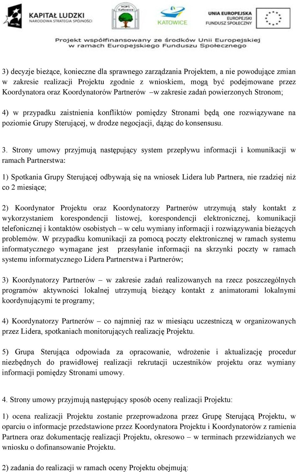 do konsensusu. 3.