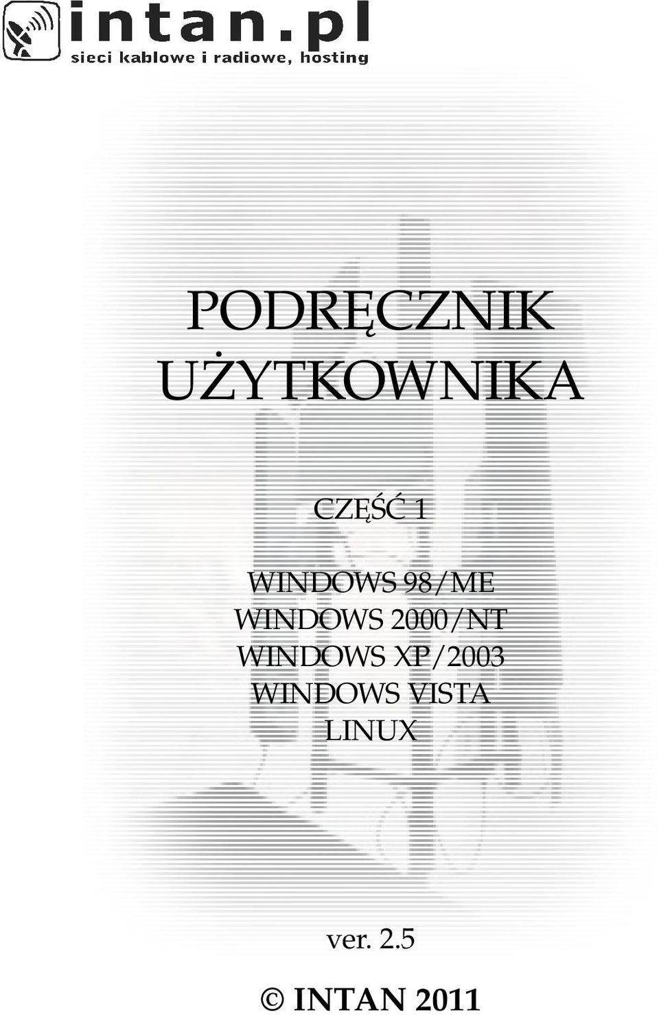 2000/NT WINDOWS XP/2003