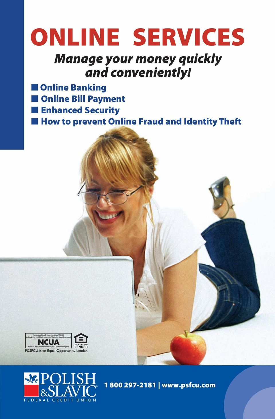 online Banking online Bill Payment enhanced