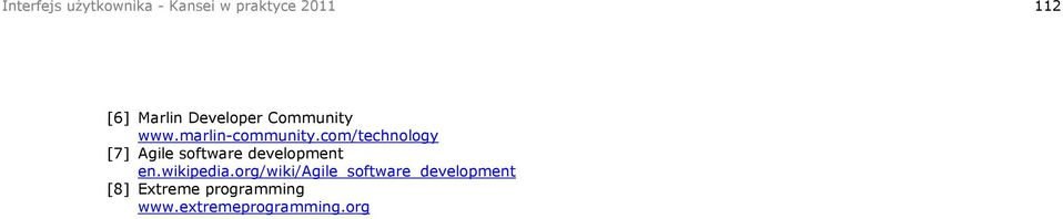 com/technology [7] Agile software development en.wikipedia.