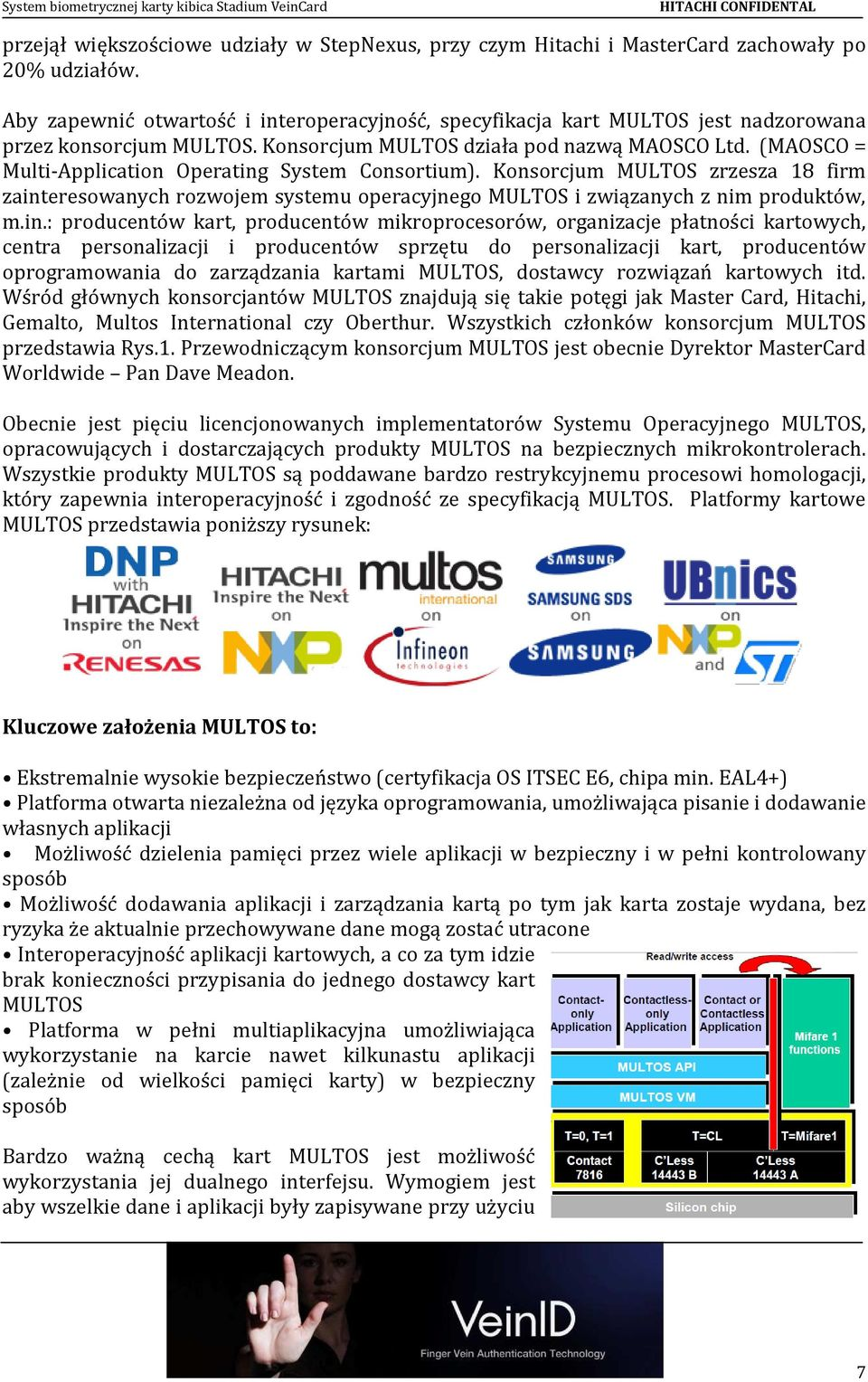 (MAOSCO = Multi-Application Operating
