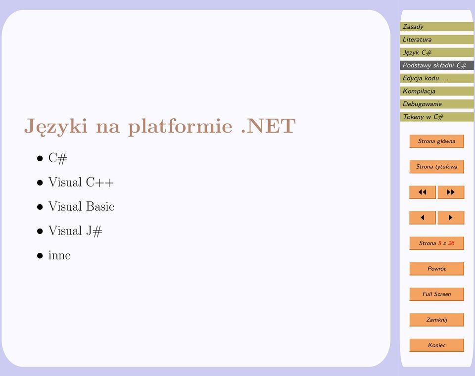 net C# Visual C++