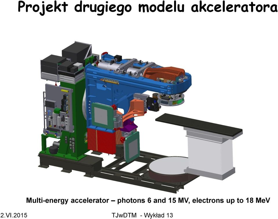 accelerator photons 6 and