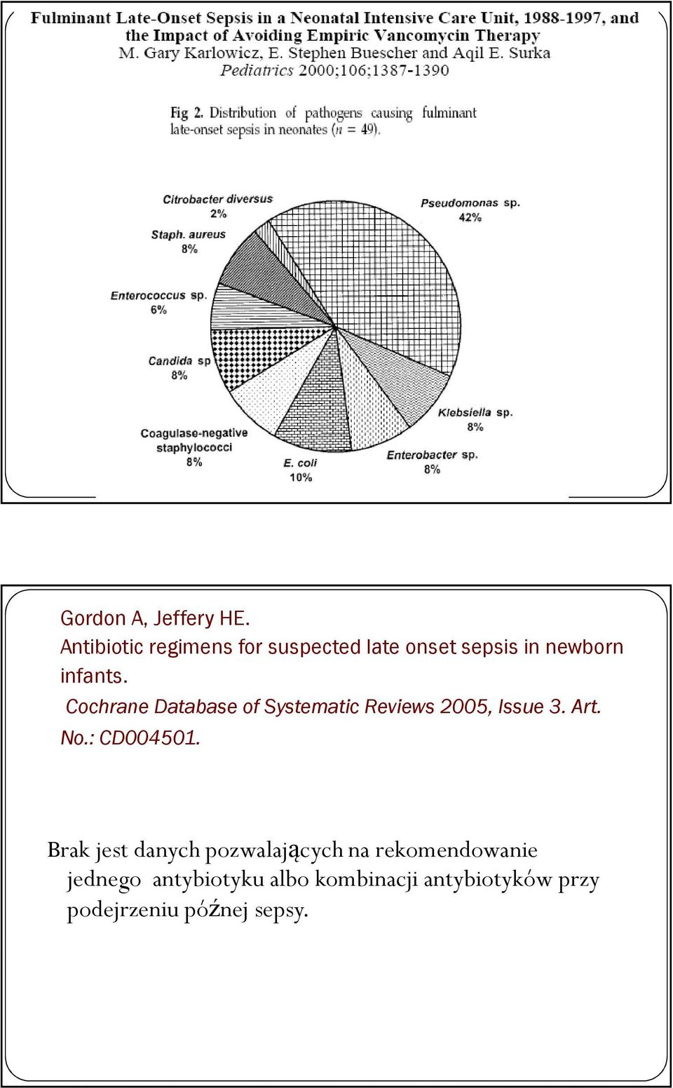 Cochrane Database of Systematic Reviews 2005, Issue 3. Art. No.: CD00450.