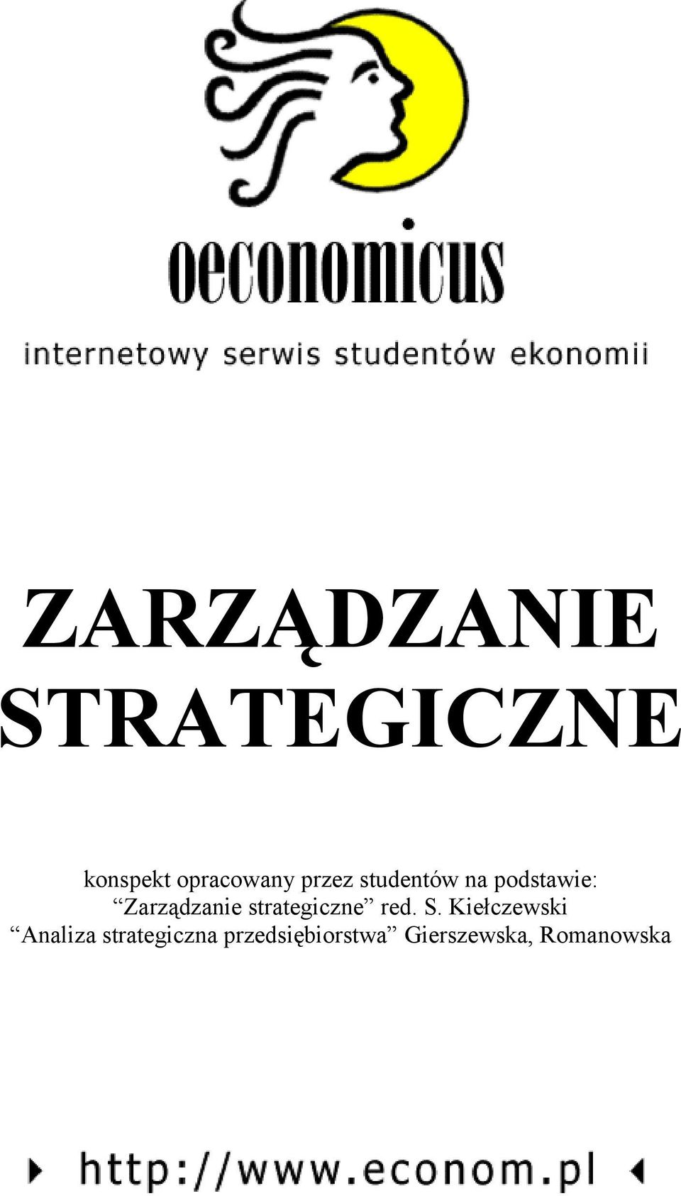 strategiczne red. S.