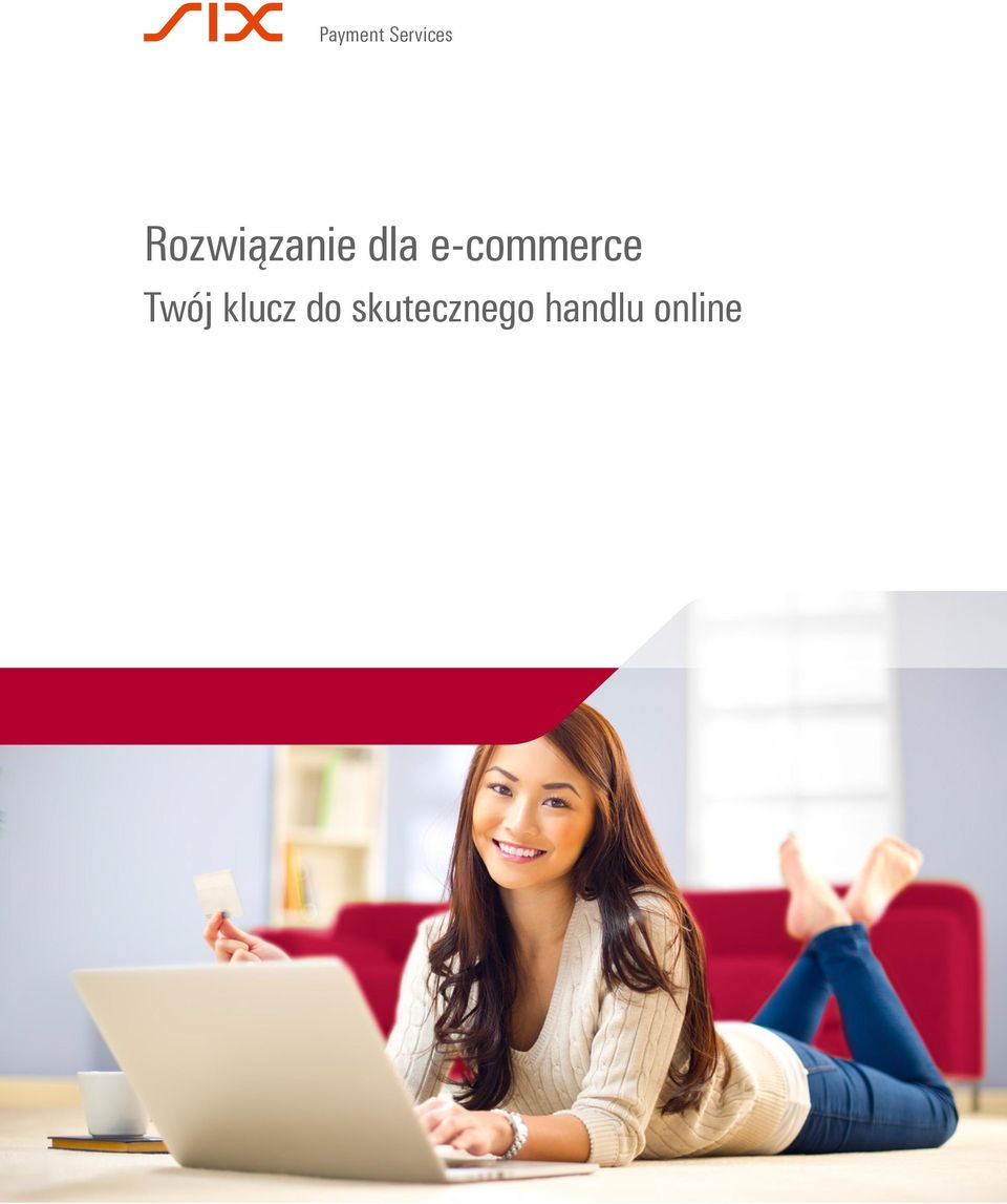 e-commerce Twój