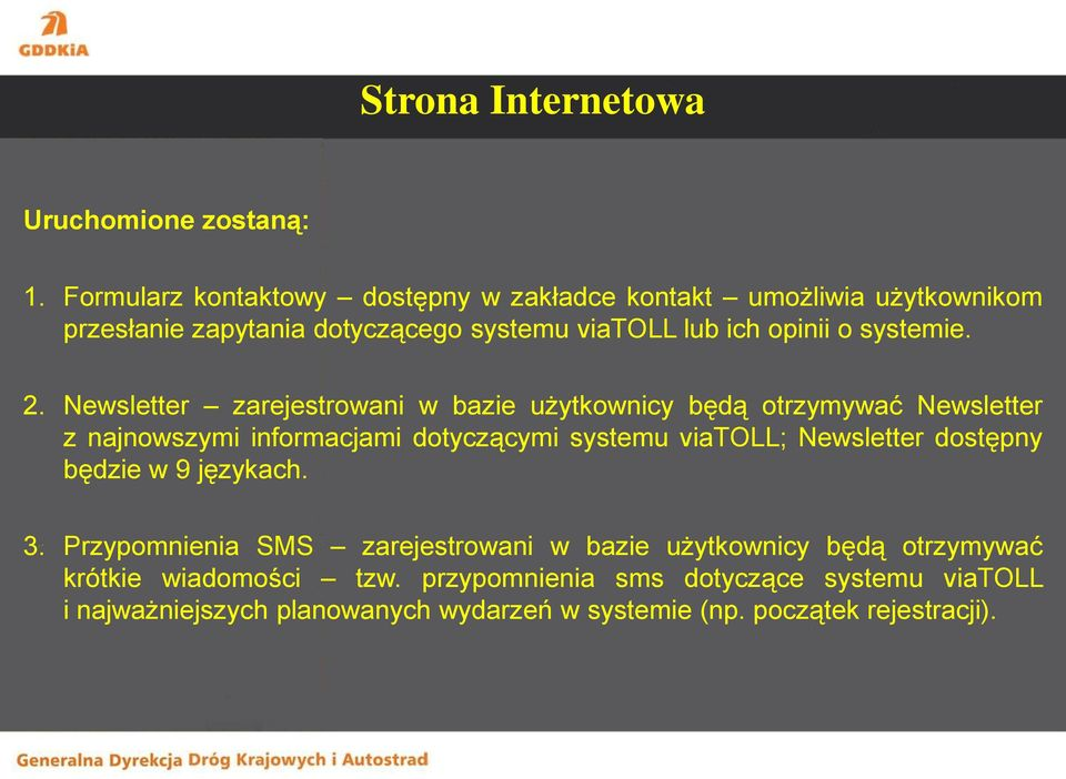 systemie. 2.