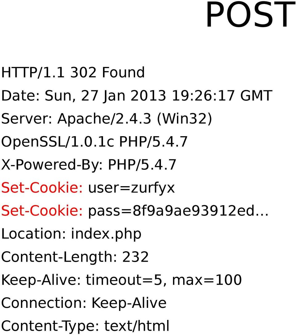 php Content-Length: 232 Keep-Alive: timeout=5, max=100 Connection: Keep-Alive