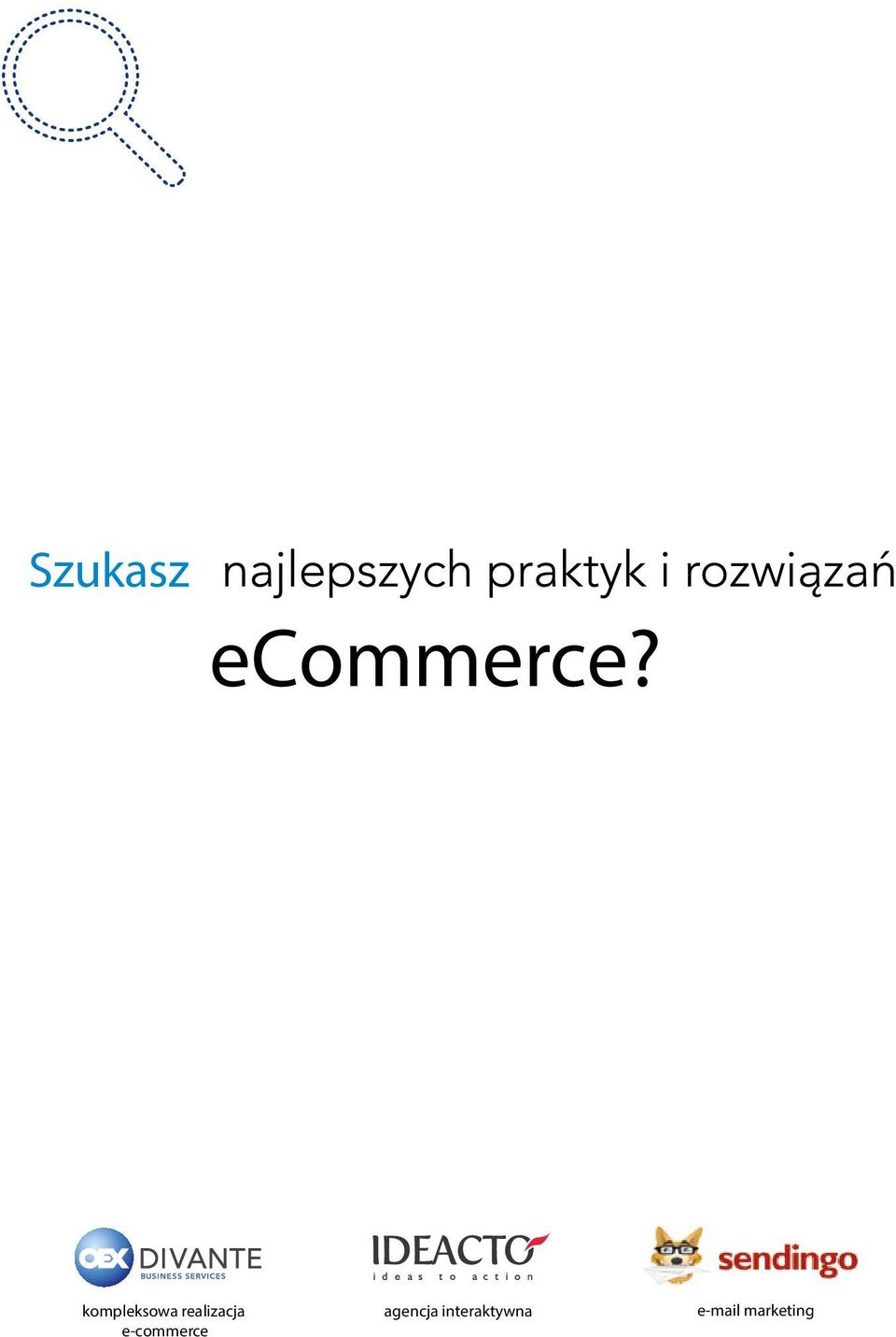 e-commerce agencja