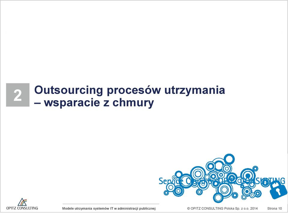 chmury OPITZ CONSULTING