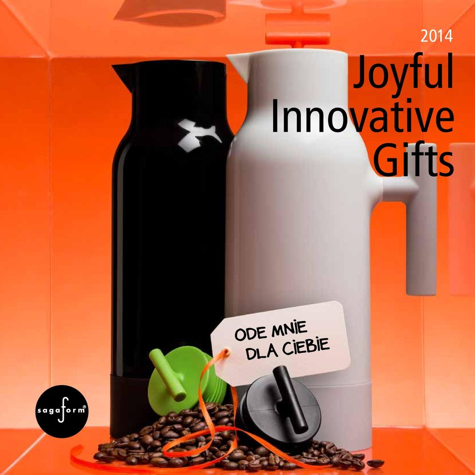 Gifts ODE
