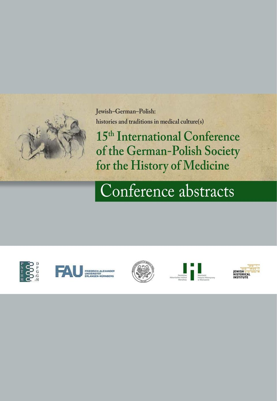 International Conference of the