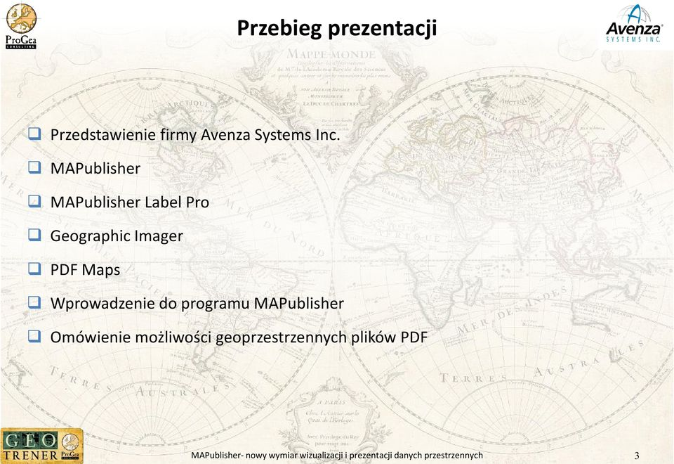 MAPublisher MAPublisher Label Pro Geographic Imager