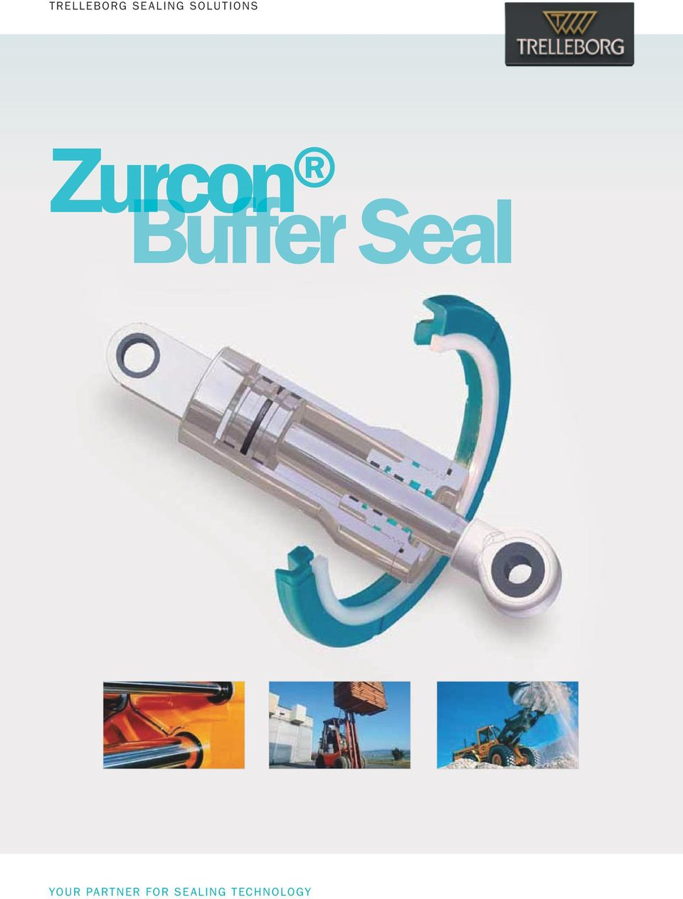 Buffer Seal YOUR