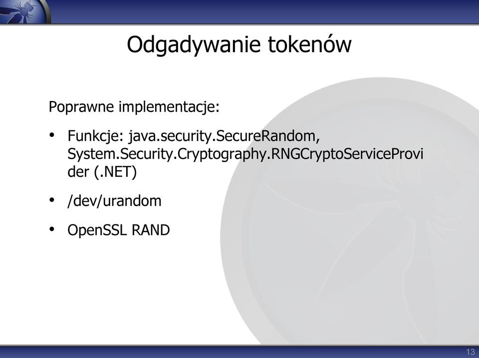 securerandom, System.Security.Cryptography.