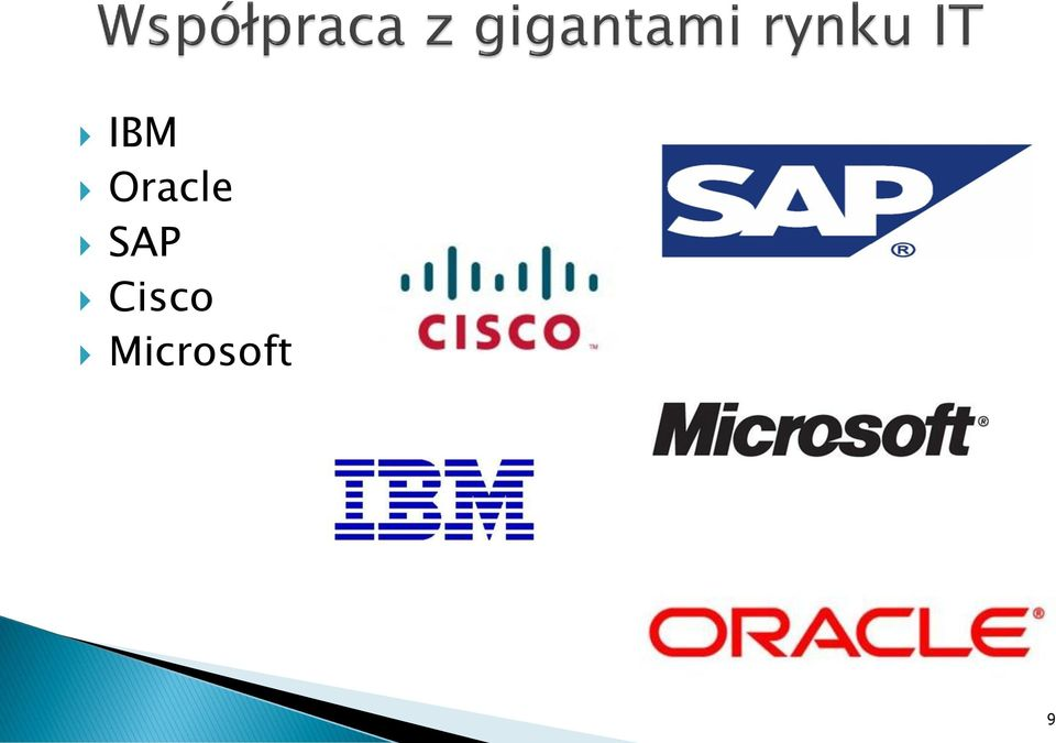 SAP Cisco