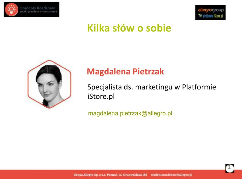 marketingu w Platformie