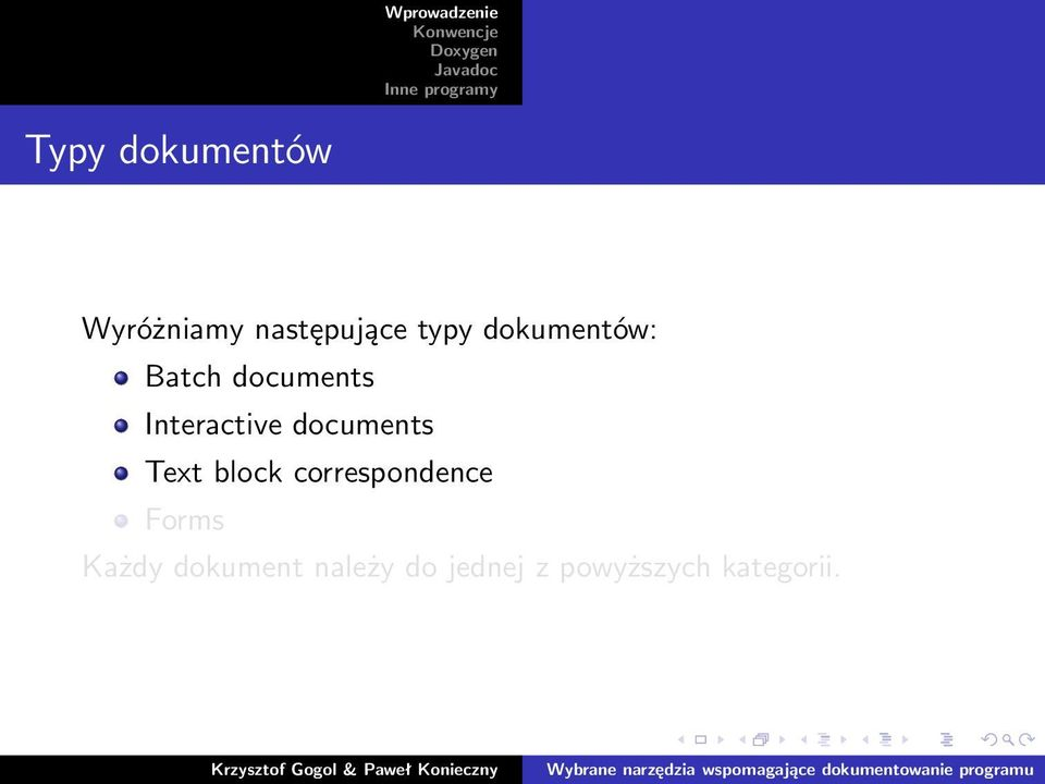 documents Text block correspondence Forms