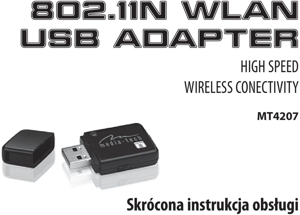 WIRELESS CONECTIVITY