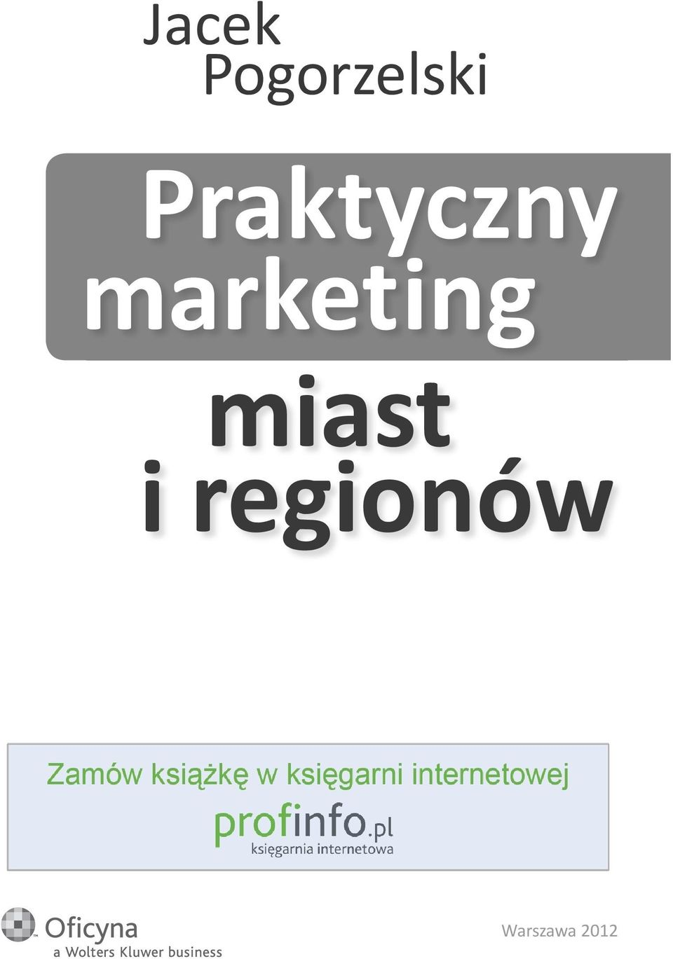 marketing miast i