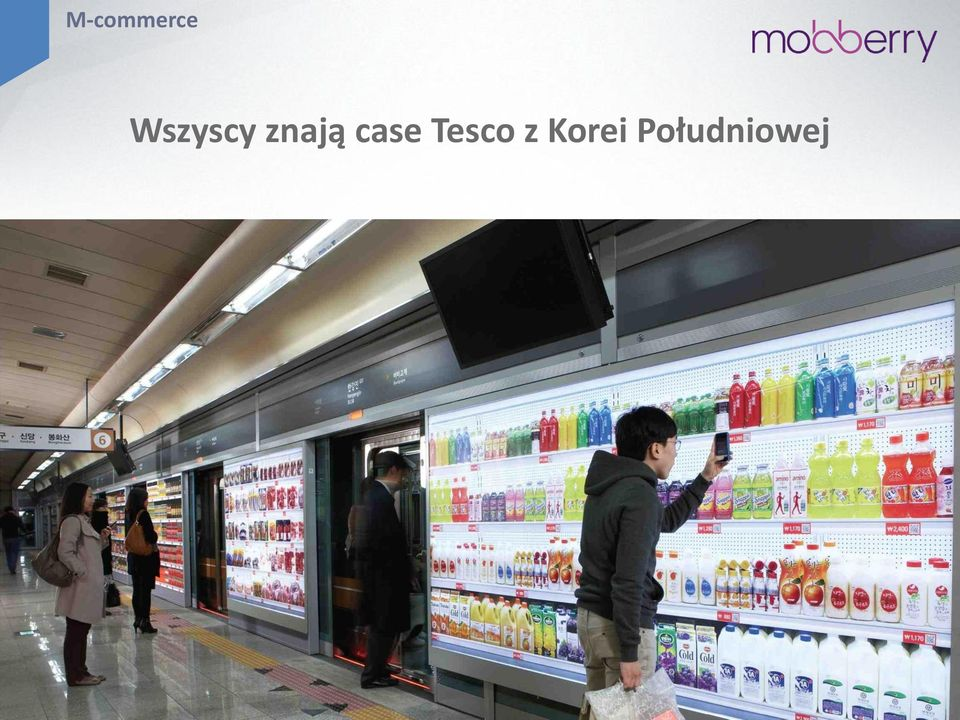 case Tesco z
