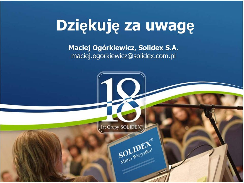 Solidex S.A. maciej.